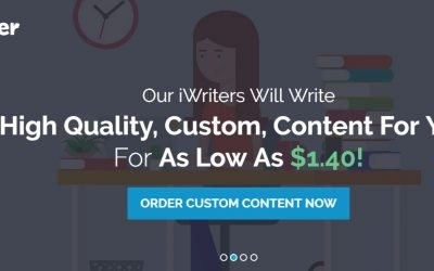iwriter Quality articles for website